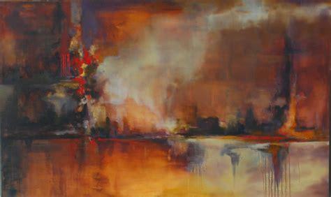 objective  abstract art modern artwork