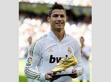 Portuguese FootBall Player Cristiano Ronaldo bio