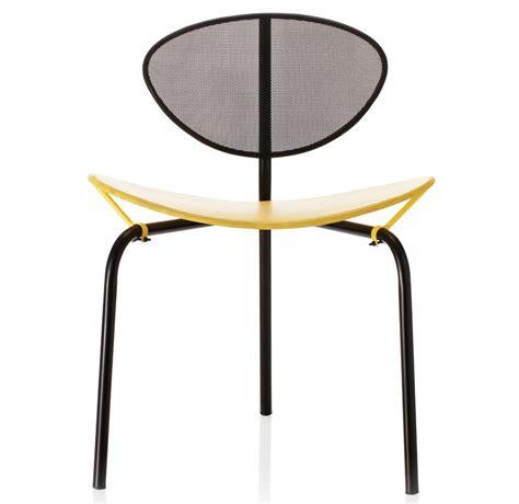 chaise gubi gubi réédition du mobilier de mathieu matégot flodeau