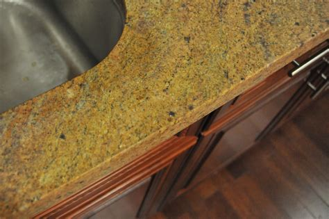 granite shield surfaces sealed with granite shield