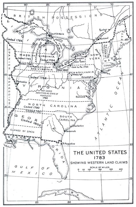 united states map     history maps