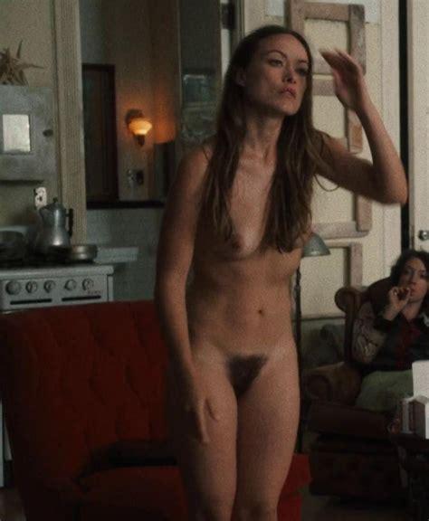 Olivia Wilde Nude Full Frontal