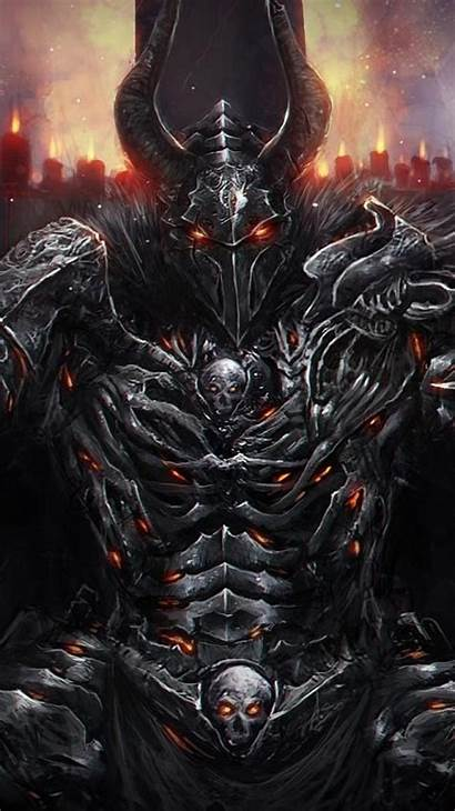 Demon King Wallpapers Android App Screen Apkpure