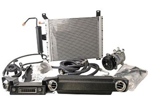 automotive air conditioning repair 1968 ford mustang parental controls classic ford mustang a c complete systems parts for 1965 1966 1967 1968 1969 1970 1971 1972 1973