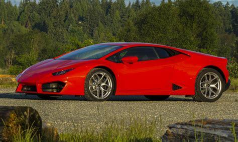 2016 Lamborghini Huracan Review  » Autonxt