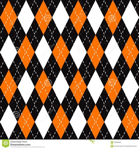 argyle plaid pattern stock photo image