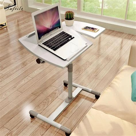 table sofa and bed all in one sofa desk notebook desk adjule portable laptop table stand