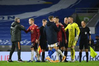 Carabao Cup: Manchester United draw Everton away in ...