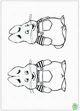 Coloring Pages Ruby Max Printable Gloom Coloringhome Popular sketch template