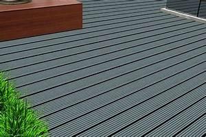 Holz Für Balkonboden : balkon bodenbelag holz haus renovieren ~ Markanthonyermac.com Haus und Dekorationen