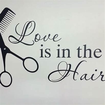 Hair Salon Spa Fundraiser Profile