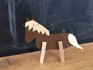 Pinata Basteln Pferd : kindergeburtstag rosaundlimone ~ Frokenaadalensverden.com Haus und Dekorationen