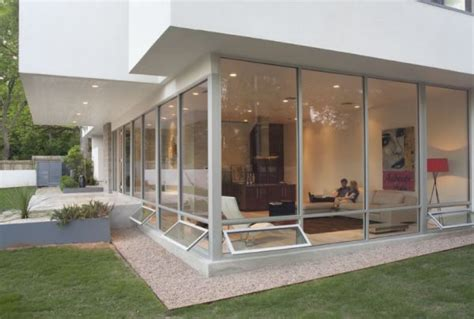 energy savers build home