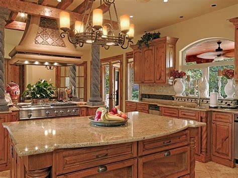 charming rustic kitchen ideas  inspirations traba homes