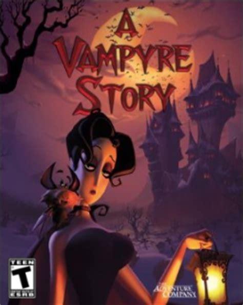 vampyre story wikipedia