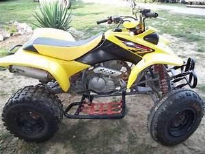 2002 400ex Honda 4 Wheeler For Sale In Blandville
