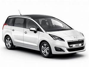 New Peugeot 5008 Allure 1 6 Bhdi120 At Keith Price Peugeot