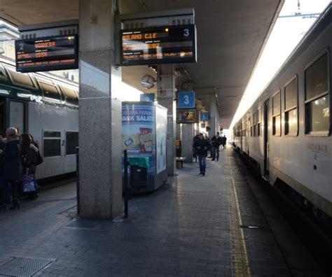 Treni Pavia Centrale by Pavia Sabato Iniziano Lavori Di Potenziamento