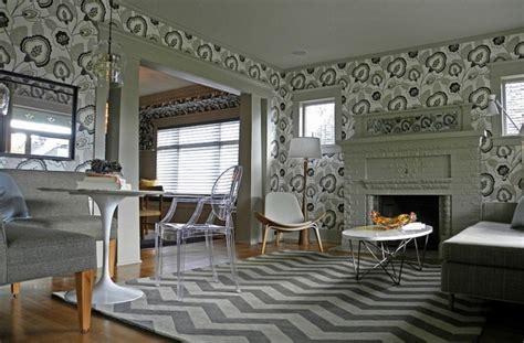 Gestalten Mit Tapeten by 71 Wohnzimmer Tapeten Ideen Wie Sie Die Wohnzimmerw 228 Nde