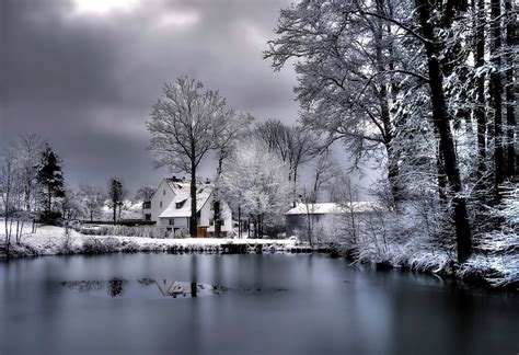 Free Wallpaper Winter Backgrounds Wallpapersafari