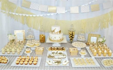 golden safari themed baby shower spaceships  laser