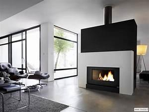 Poele A Bois Installation : poele a bois invicta onyx ref 6120 46 installation ~ Premium-room.com Idées de Décoration