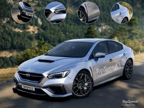 2020 Subaru Wrx Redesign by 2020 Subaru Wrx Redesign Car Suv Truck