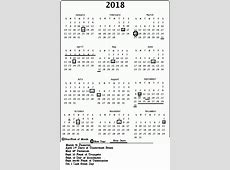 Jewish Calendar 2018 2018 calendar printable