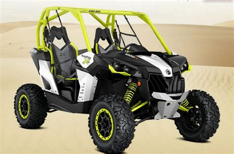 Can-am/ Brp Maverick 1000r X Ds Specs