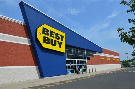 Best Buy Shopping Center