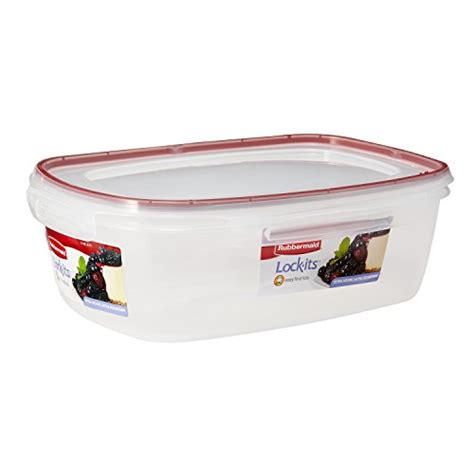 2 Gallon Food Storage Container Listitdallas