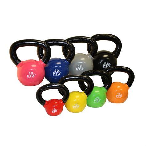 kettlebell vtx vinyl rack troy kettlebells 5lb package york vkb 30lb gofit ball tredder fitnessgiant
