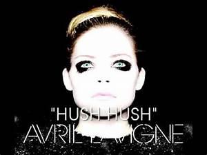 Avril Lavigne - Hush Hush [Full Audio] New Single 2013 ...