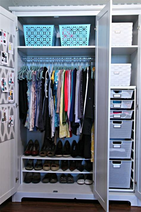 Diy Clothes Closet Organization Ideas by 103 Conquering Clothing Clutter My Closet Bedroom