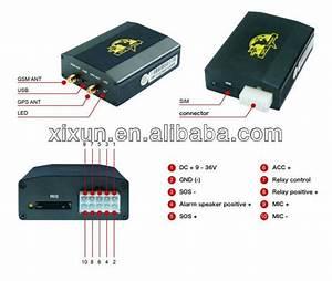Xexun Long Distance Gps Tracker Tk103