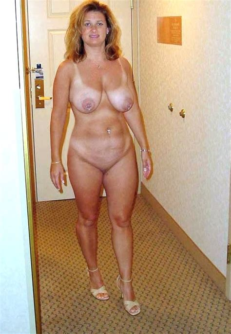 Shy Mature Amateur Wife