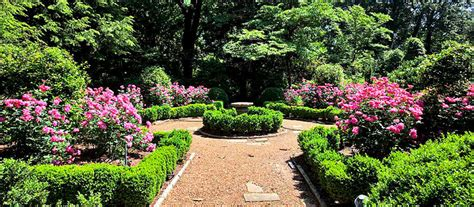 Victorian Garden Design Ideas