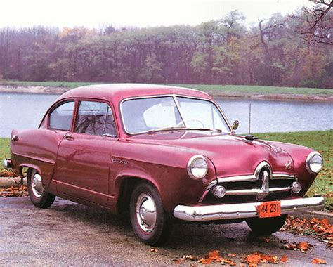 Henry J 2 dr: Photos, Reviews, News, Specs, Buy car