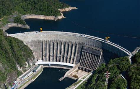 Гидроэлектростанция — Machinepedia