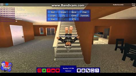 seceret room roblox rocitizens  classic mansion
