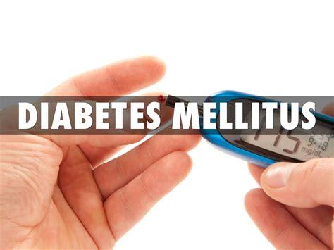 In Diabetes Mellitus Diabetes Mellitus Standard Treatment Guidelines