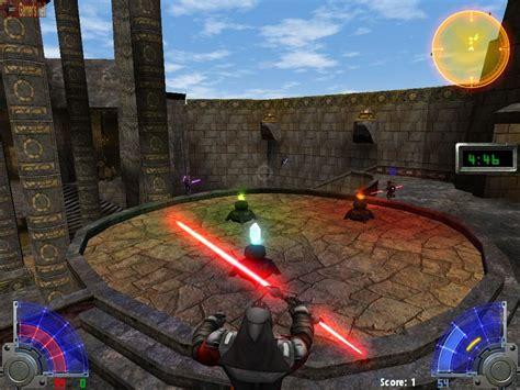 Jedi Academy Pc Screenshot 2258