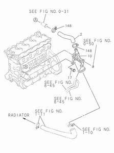 Isuzu Npr Pipe  Engine