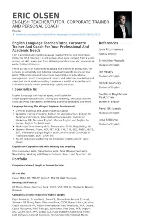 cv template japan resume format