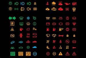 Voyant Tableau De Bord 206 : signification voyant rouge tableau de bord voiture ~ Gottalentnigeria.com Avis de Voitures
