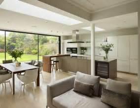 modern kitchen living room ideas the 25 best open plan living ideas on