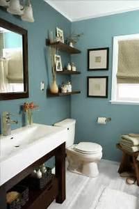 small bathroom paint ideas Best 25+ Small bathroom decorating ideas on Pinterest   Small guest bathrooms, Small bathrooms ...