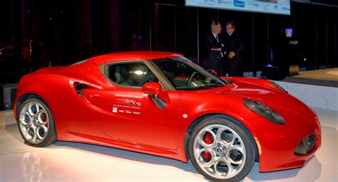 Alfa Romeo Usa Dealers by These Are The 86 Alfa Romeo Dealers Who Will Sell The 4c