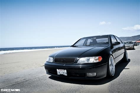 stanced lexus coupe low n slow lexus sc300 lexus gs300 stancenation