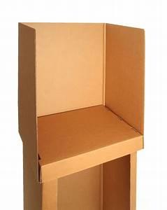 Tisch Aus Pappe : steh wahlkabine aus karton pappe 1 9 m wahlurnen ~ Sanjose-hotels-ca.com Haus und Dekorationen